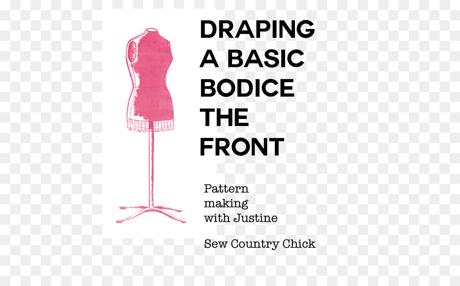 Dress Couture Sewing Techniques Bodice Pattern - dress png download ...