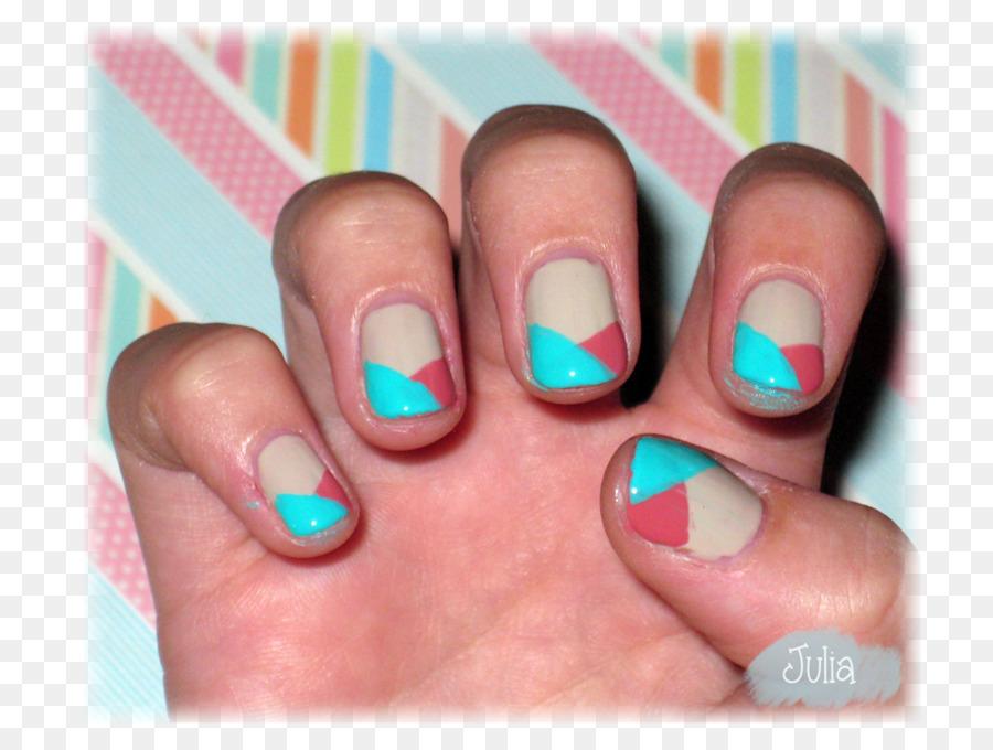 Nail Polish Manicure - Nail png download - 964*723 - Free ...