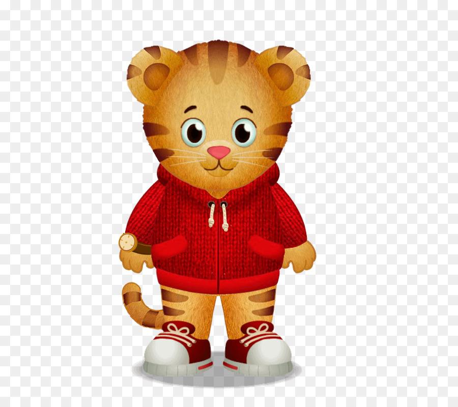 O die Eule PBS Kids TV - daniel tiger png herunterladen ...