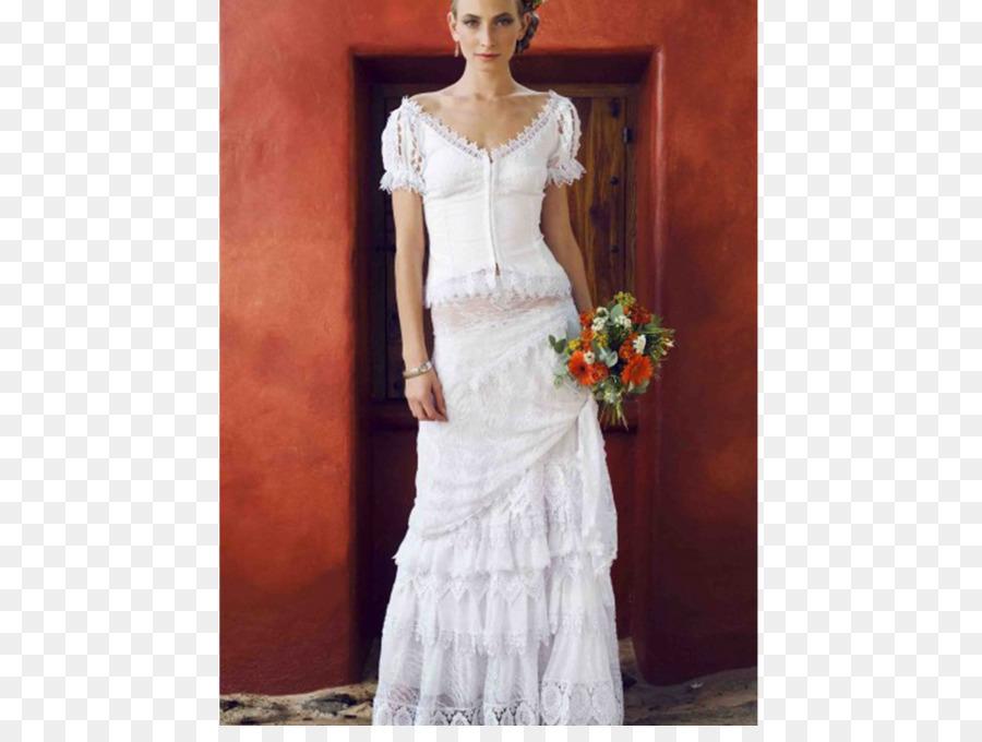 Прозрачные юбки невесты 2