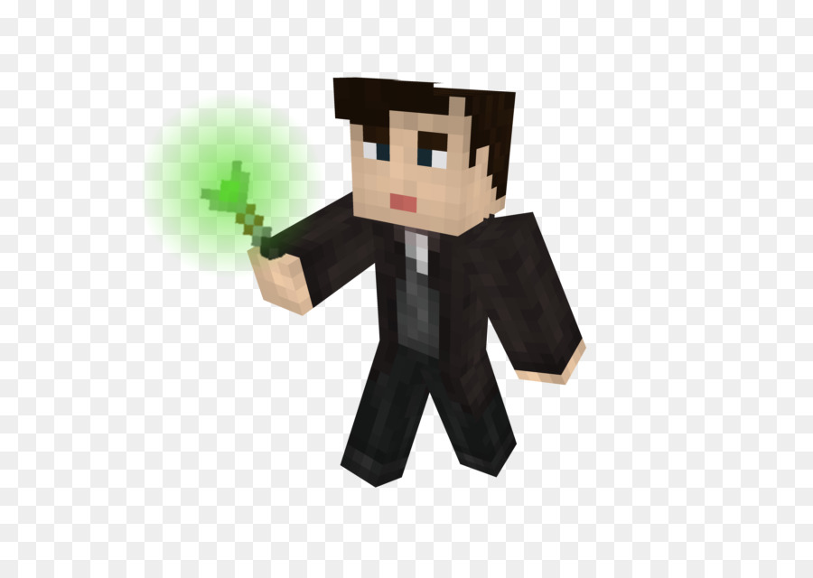 Minecraft Cattle Skin Character Suit Slenderman Minecraft Skin Png - Skin para minecraft pe cow