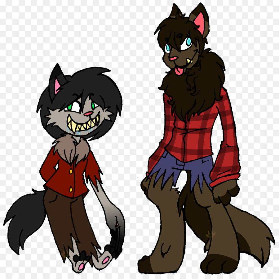 Cat Werewolf Costume design Horse Dog - Cat  sc 1 st  KissPNG & Cat Werewolf Costume design Horse Dog - Cat png download - 896*891 ...