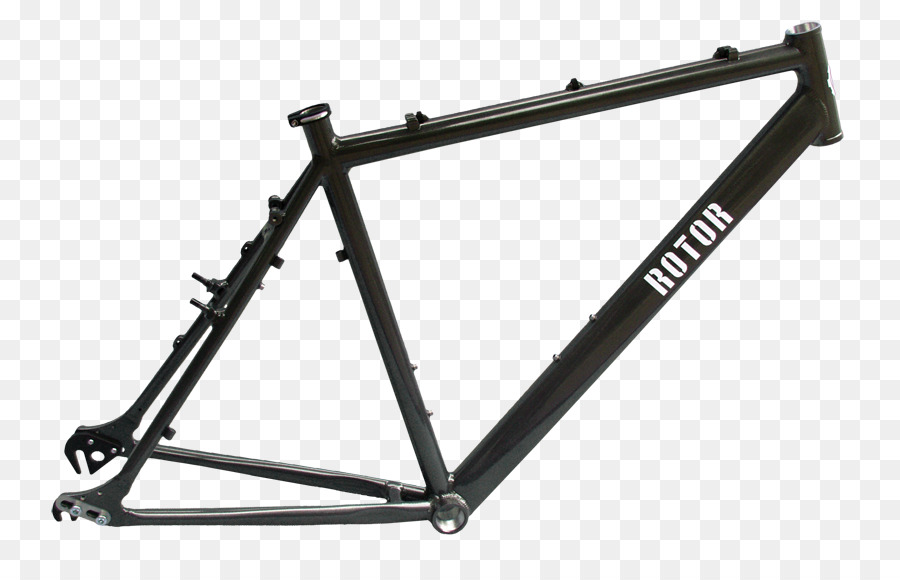Single-speed bicycle Bicycle Frames Racing bicycle Fixed-gear ...