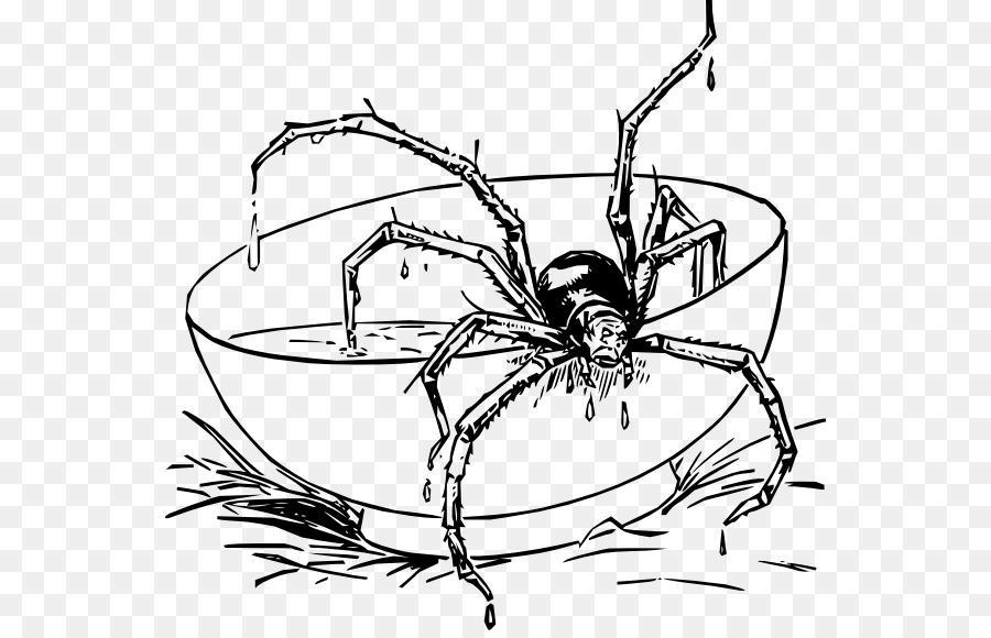Miedo a las Arañas para Colorear libro de la Tarántula de Spider-Man ...
