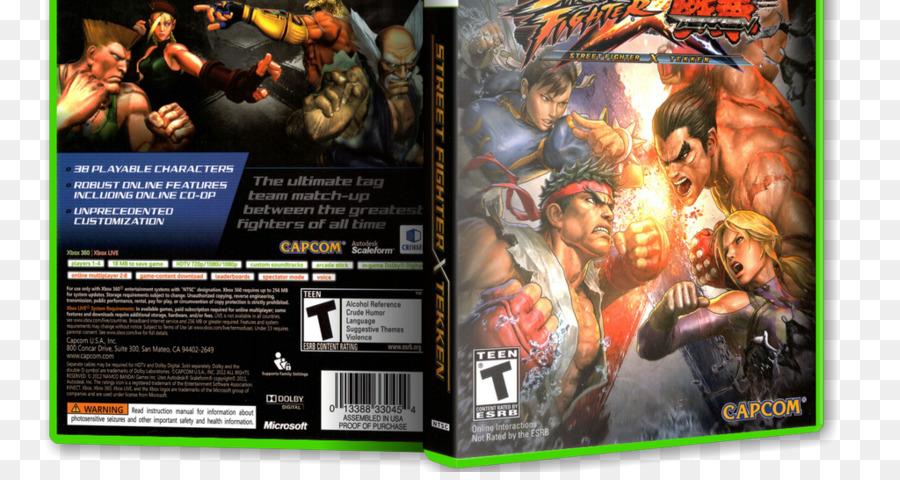 street fighter vs tekken game apk