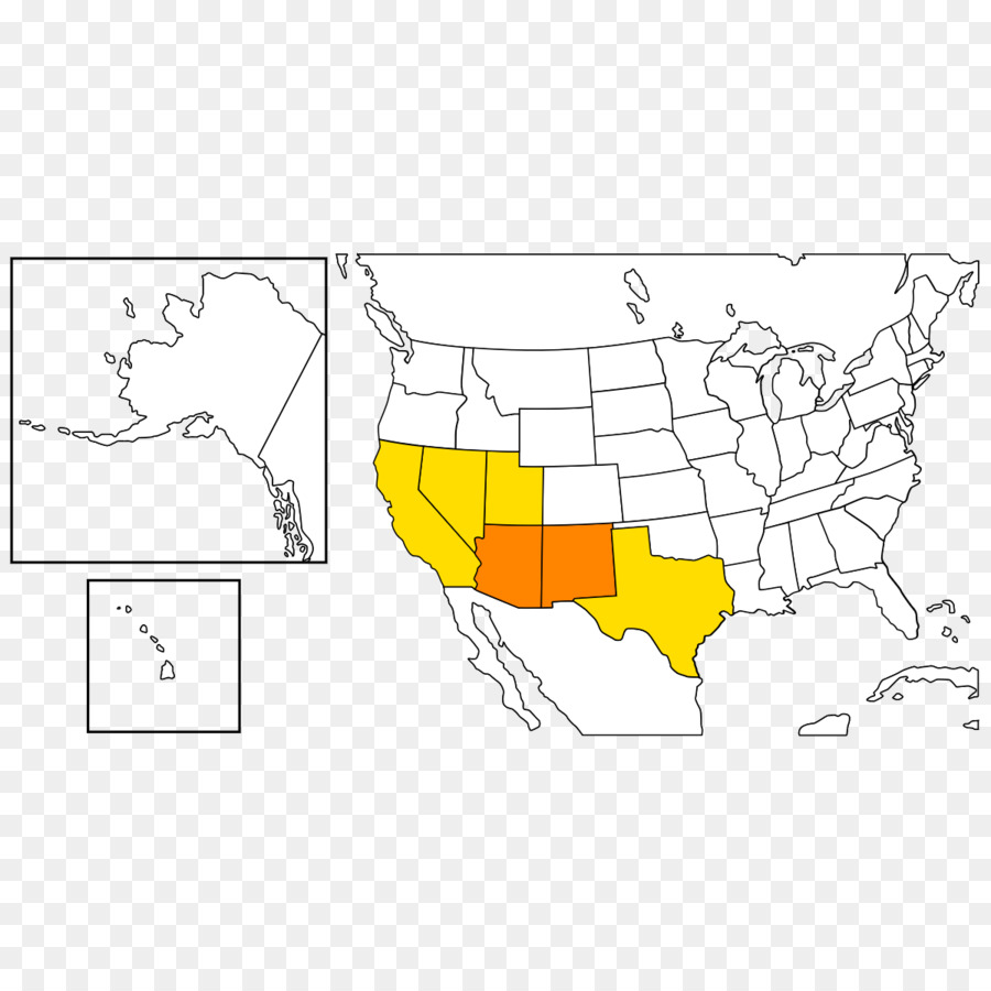 Map Of Texas New Mexico And Colorado.Colorado Yellow Png Download 1200 1200 Free Transparent Colorado
