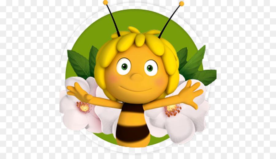 Honig Biene Maya Die Bee Clip Art Chatbot Avatar Png Herunterladen