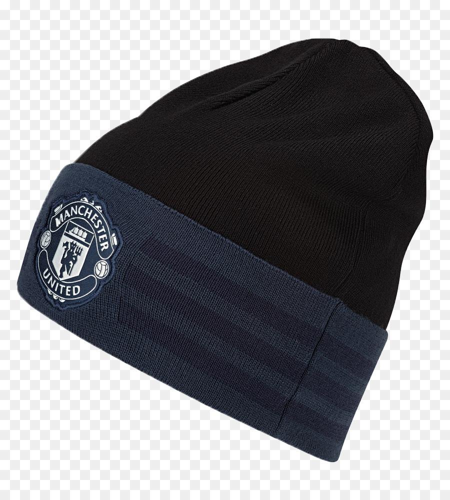 6cc15fd27fbd9 O Manchester United F. C. Preto Gorro Azul - gorro png Baixar - 860 ...