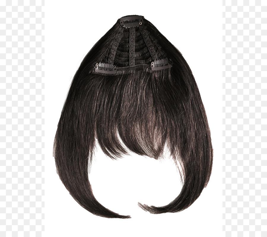 Peruk Kestane Kakül Saç Boyama Remi Haar Saç Png Indir 700800
