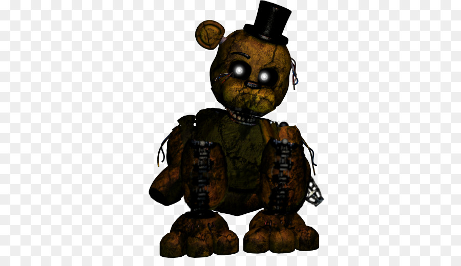 five nights at freddys 3 full version free download android