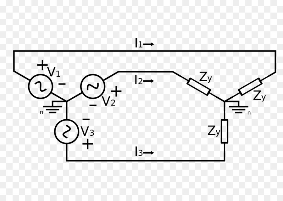 wye wiring diagram - wiring diagrams image free