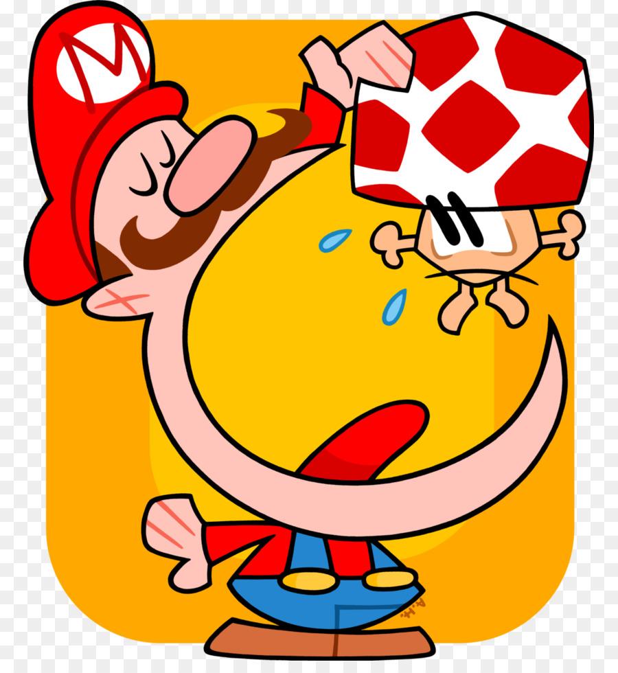 toad mario s game gallery luigi princess peach mario png download