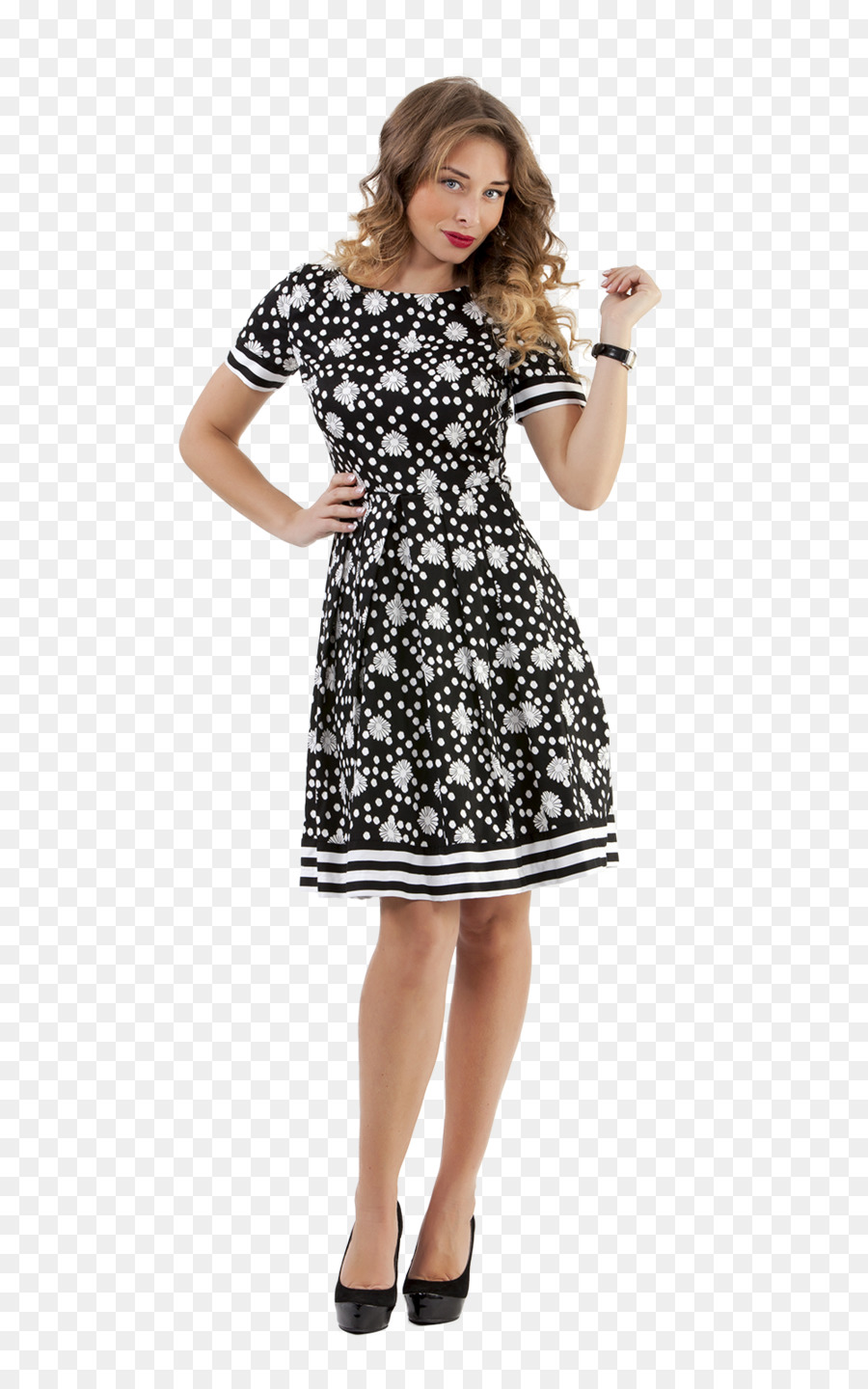 Coco Chanel Cocktail dress Sleeve Fashion - dress png download ...