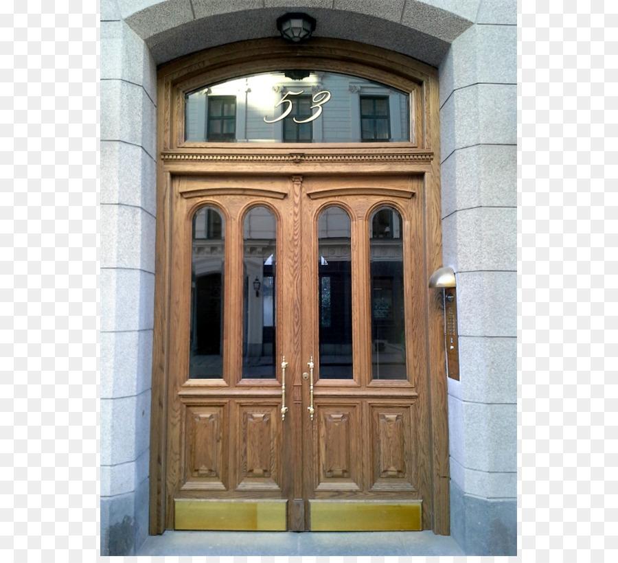 Merveilleux Facade Door Arch   Door