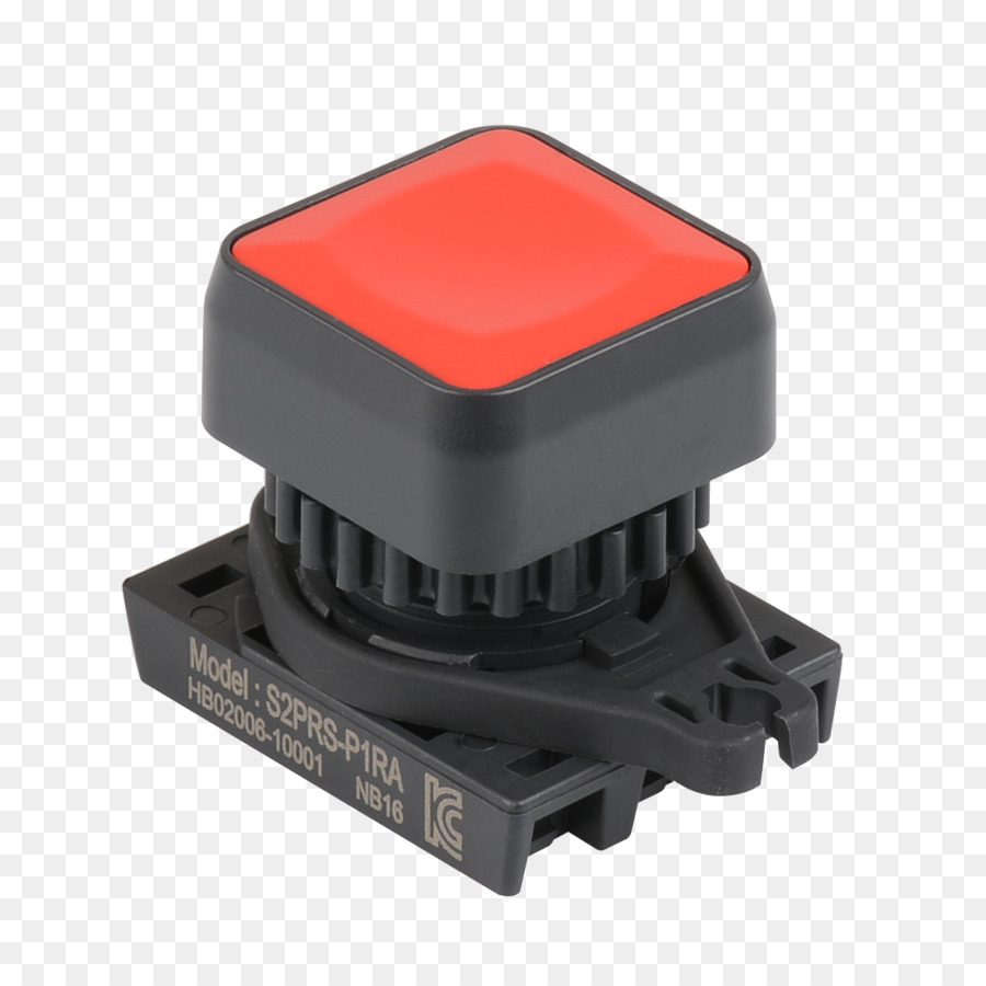 Electrical Switches Key Switch Rotary Industry Push Button Tvr S Series