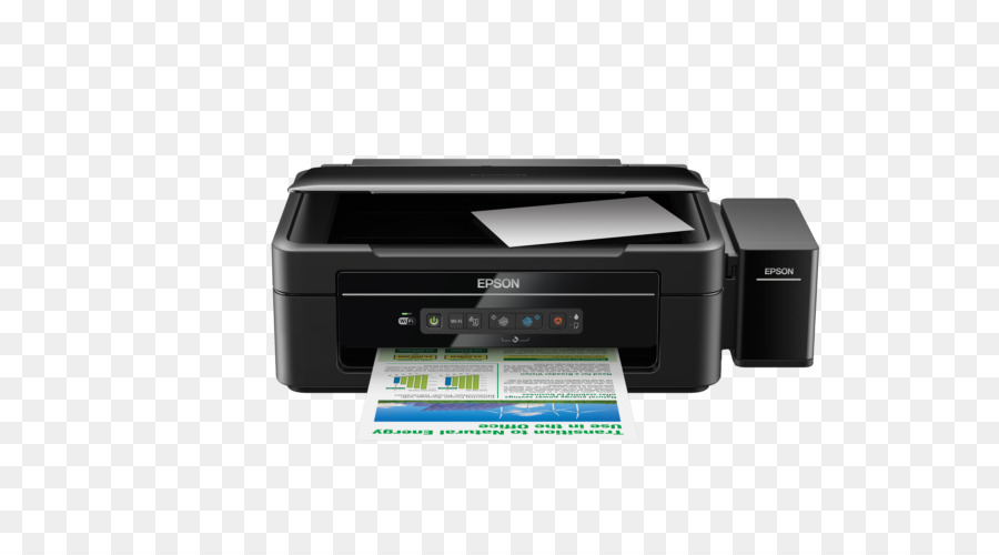 Multi-fungsi Printer Inkjet, Mesin Fotokopi Epson