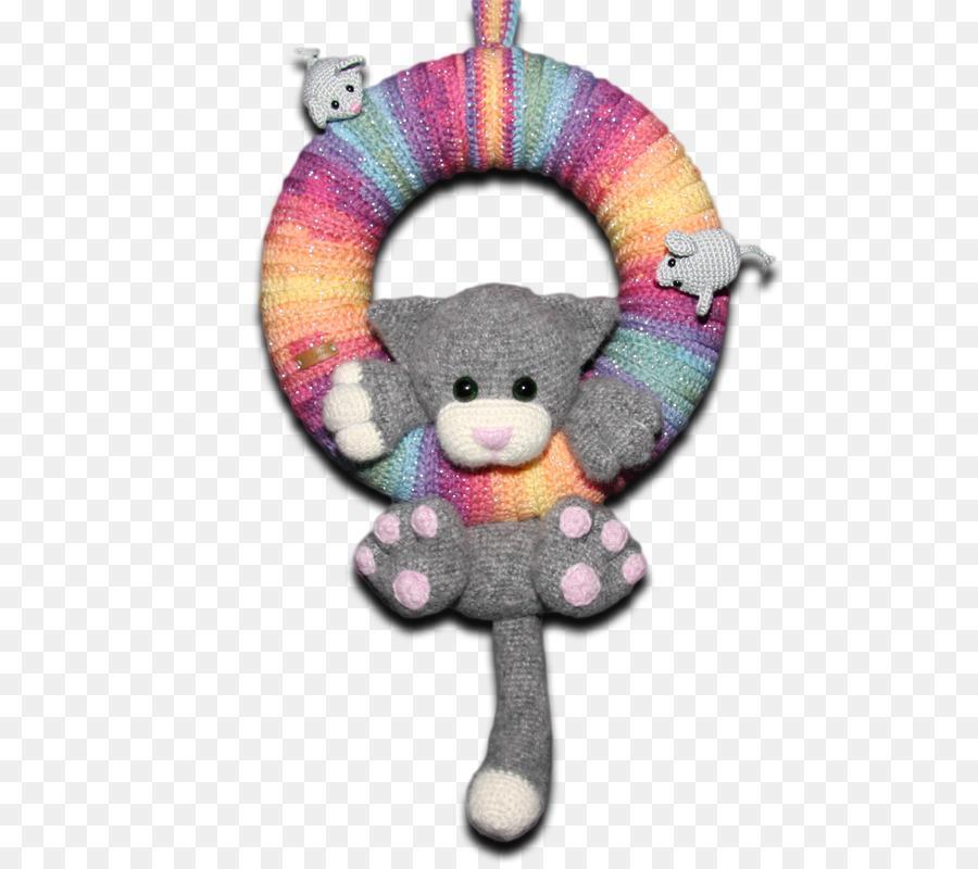 Crochet Amigurumi Ravelry Knitting Pattern - amigurumi png download ...