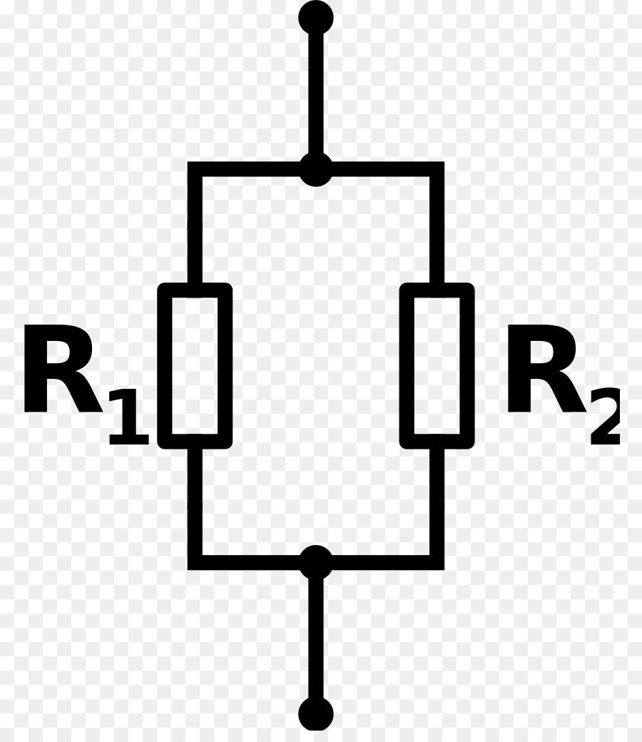 Circuito Seri E Paralelo : Red eléctrica circuito en paralelo en serie y en paralelo los
