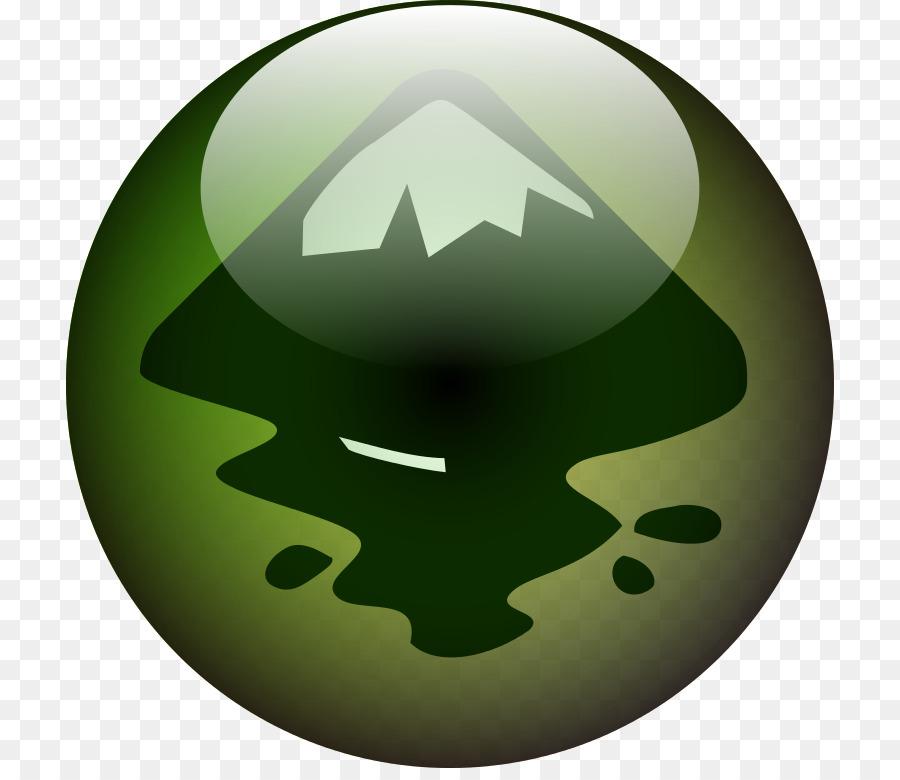 Green Leaf Logo png download - 768*768 - Free Transparent