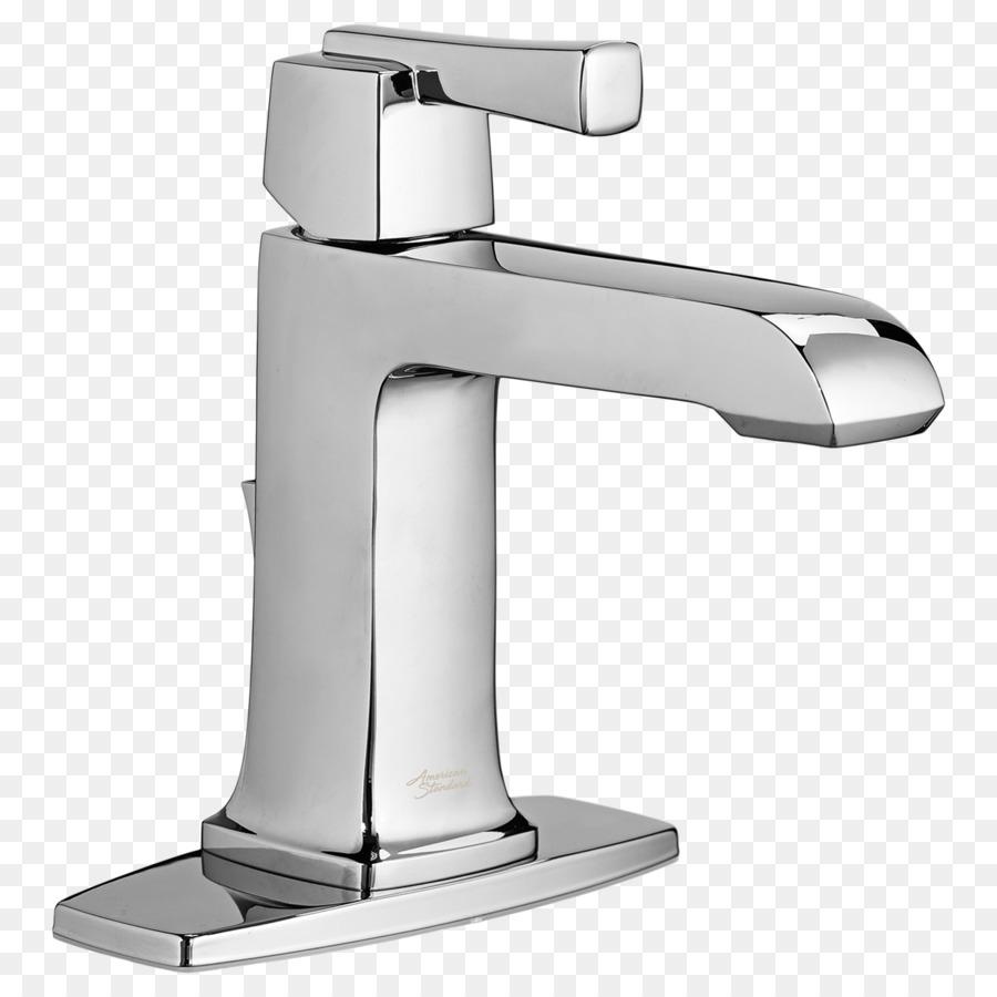 Tap American Standard Brands Bathroom Sink Drain - sink png download ...