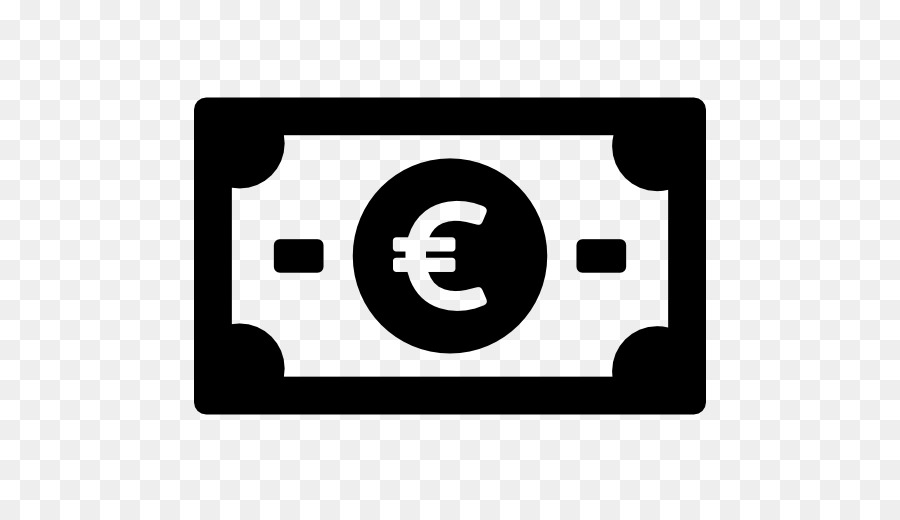 Computer Icons Euro Money Banknote Euro Png Download 512512