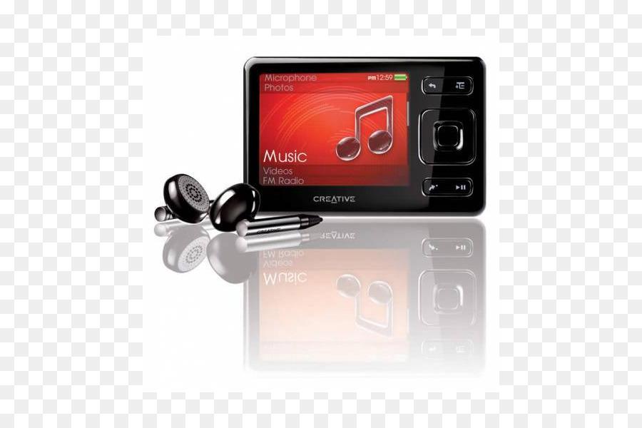 creative technology creative zen mx mp3 player creative technology rh kisspng com Zen Vision M 60GB creative zen vision m 30 gb manual