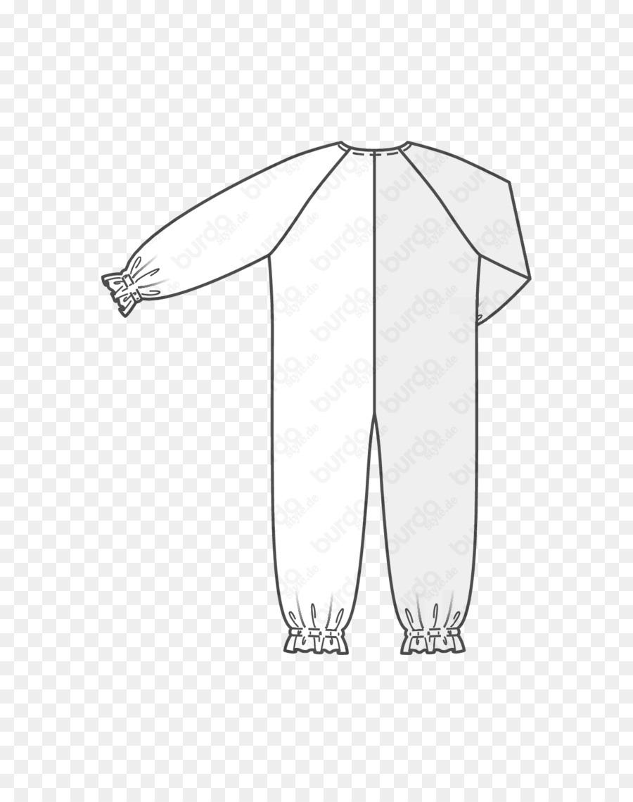 Moda de manga Raglán cierre de Cremallera Patrón de Costura - dibujo ...