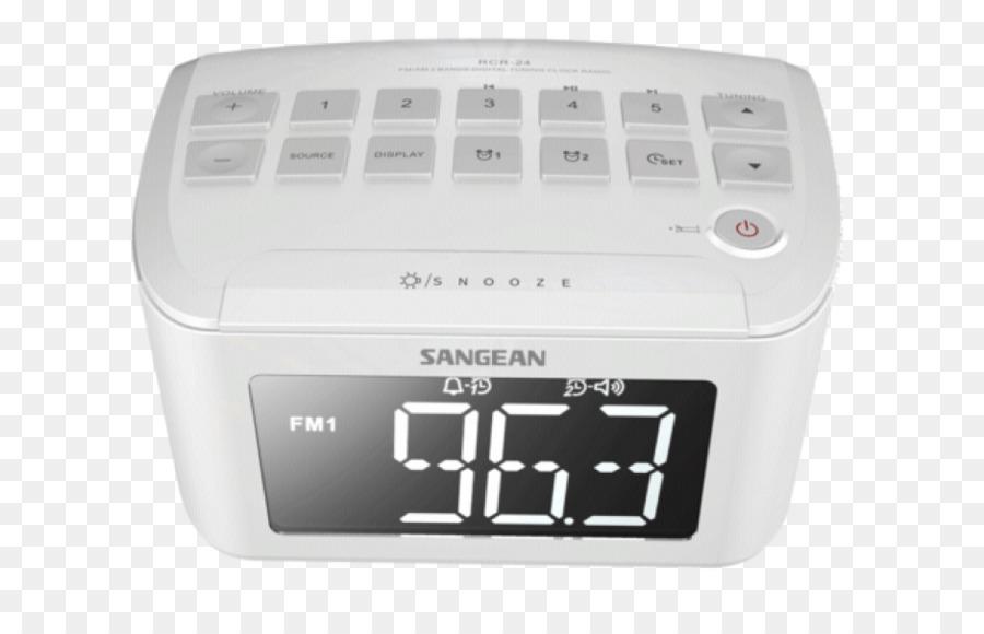 FM Table Top Radio Sangean AUX FM Table Top Radio Sangean AUX Alarm Clocks  FM Broadcasting   Radio