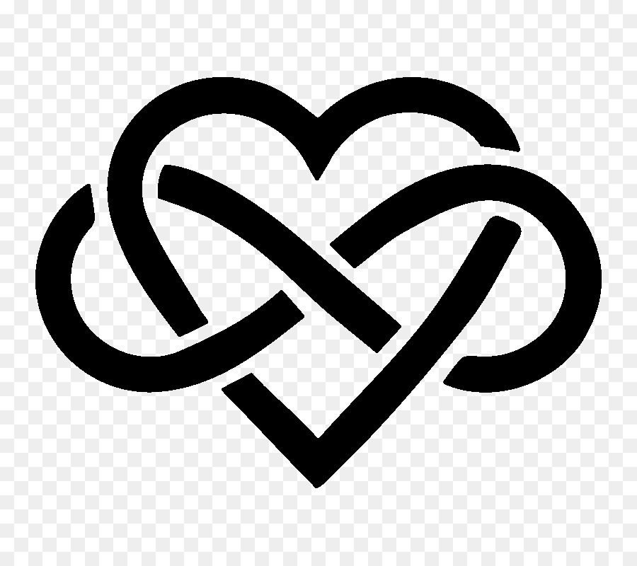 Infinity Symbol Love Tattoo Idea Symbol Png Download 800800