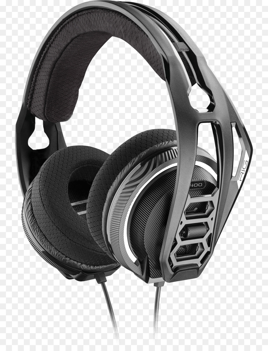 e3da22af488 Xbox 360 Wireless Headset, Plantronics Rig 400, Plantronics Rig 800lx,  Headphones, Technology PNG
