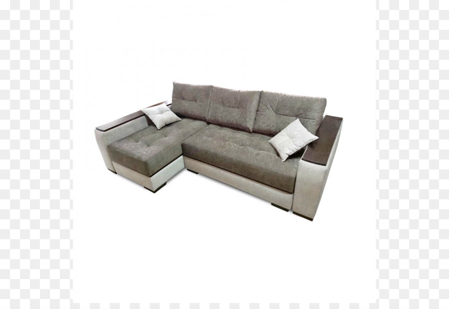 Chaise Longue Letto.Chaise Longue Uglovyye Divany Couch Furniture Letto Png Download