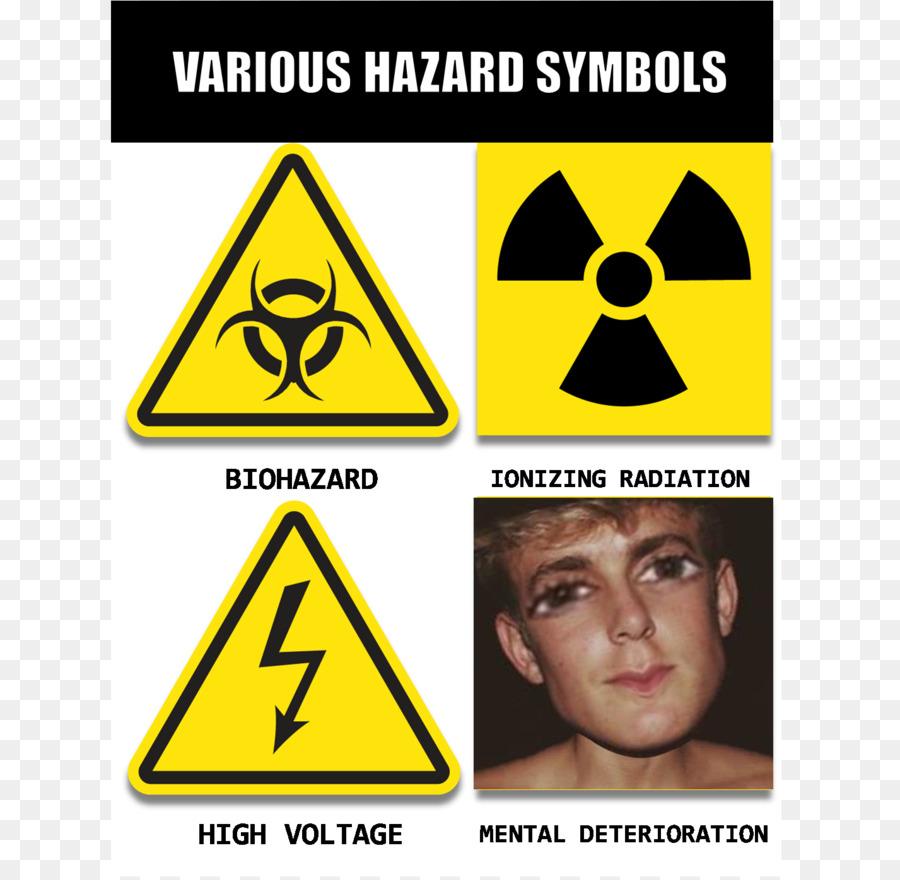 Hazard Symbol Dangerous Goods Risk Assessment Symbol Png