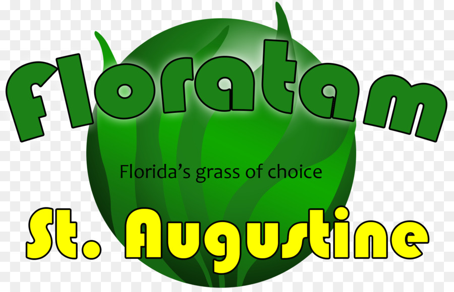 St. Augustine grass Lawn Lake Mary Logo Orlando Mulch @ Landscape ...