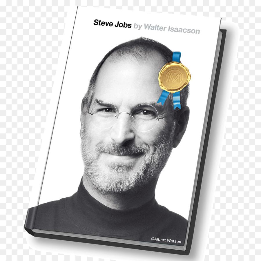 Steve The Book Of Jobs