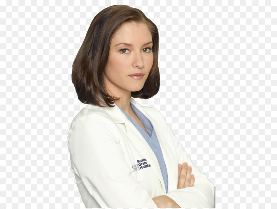 Chyler Leigh Anatomía de Grey Lexie Grey Meredith Grey Alex Karev ...