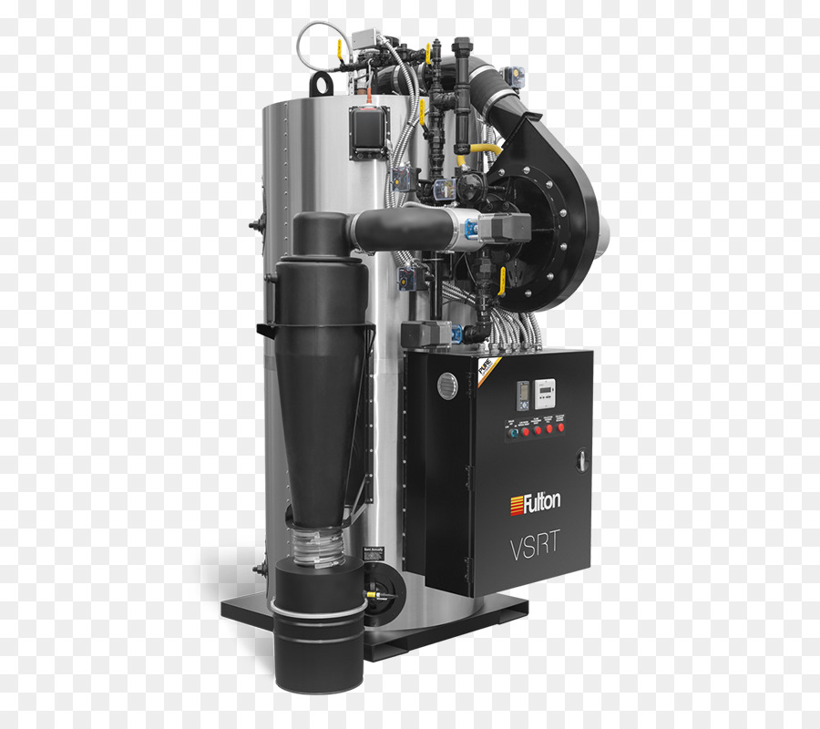 Distillation Dandang Boiler design Business - steam boiler png ...