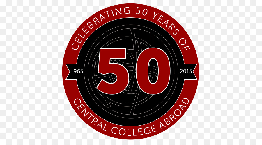 Logo Emblem Brand Political Science Badge 50 Years Png Download