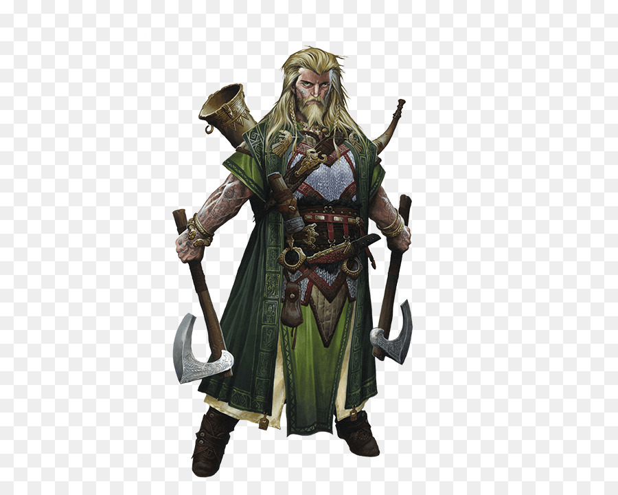 Dungeons Dragons Pathfinder Roleplaying Game Firbolg Role Playing