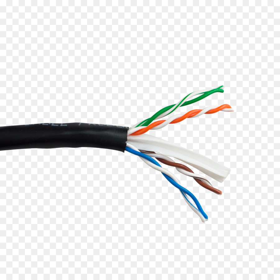 Network Cables Wire Category 6 cable Electrical cable Category 5 ...
