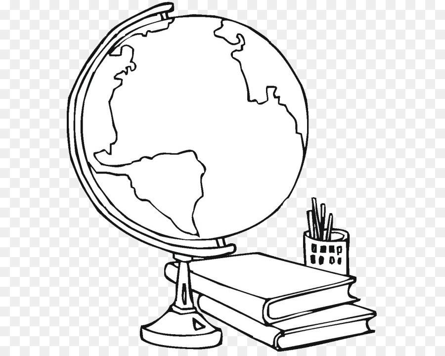 Libro para colorear de educación Física de la Escuela de educación ...