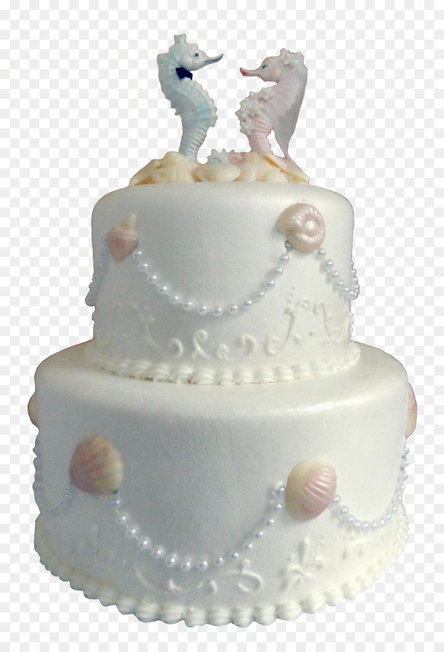 Wedding cake Buttercream Cake decorating Royal icing - wedding cake ...