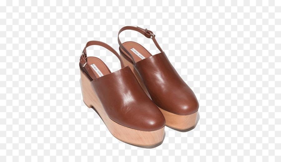 1c04bf72b Slipper Sandal Clog Shoe Flip-flops - sandal png download - 500 501 - Free  Transparent Slipper png Download.