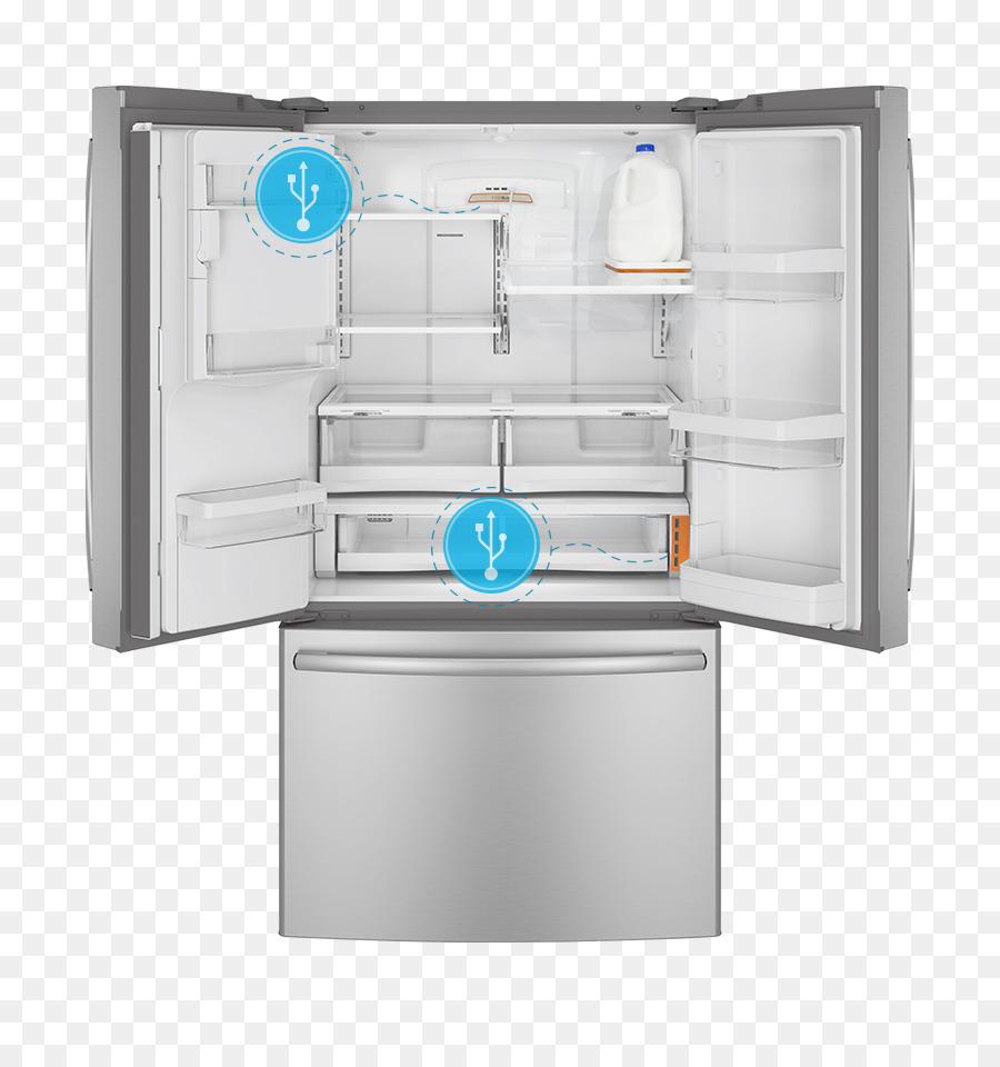 Internet frigorifero General Electric GE Elettrodomestici ...