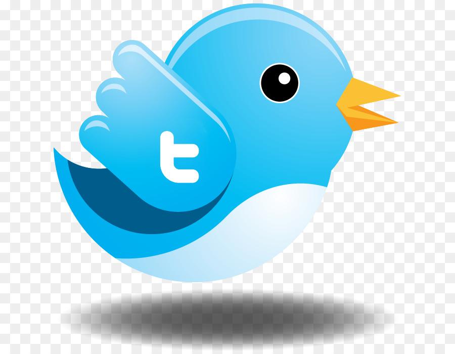 Logo Twitter Jingle - twitter png download - 700*700 - Free ...