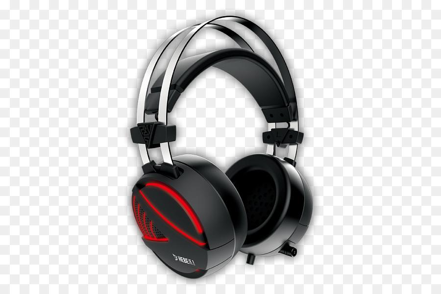 Microphone headphones surround sound virtual surround razer inc.