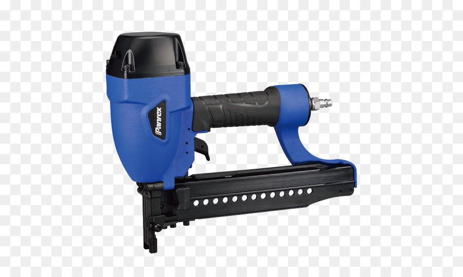 Tool Nail gun Stapler Mastercraft - Nail png download - 595*539 ...