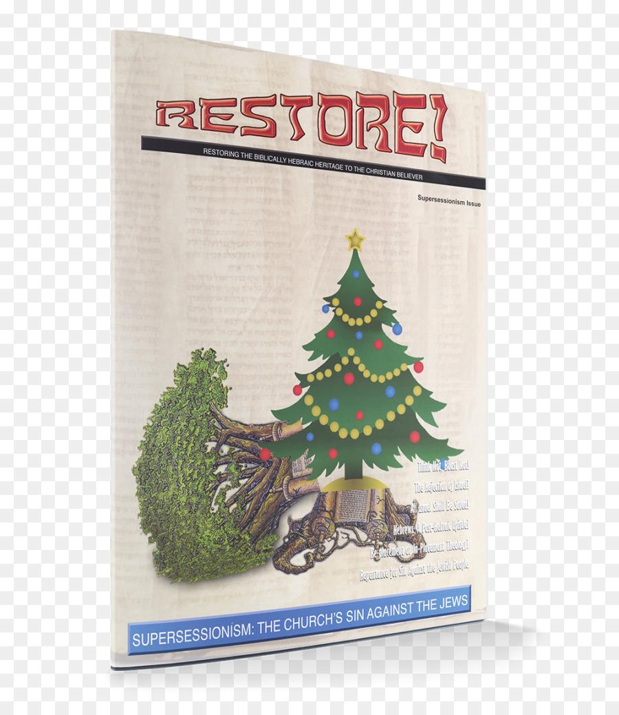 Christmas tree Christmas ornament Fir - christmas tree png download ...