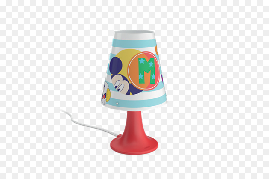 Mickey Maus Minnie Maus Licht Philips Lampe - mickey Maus png ...