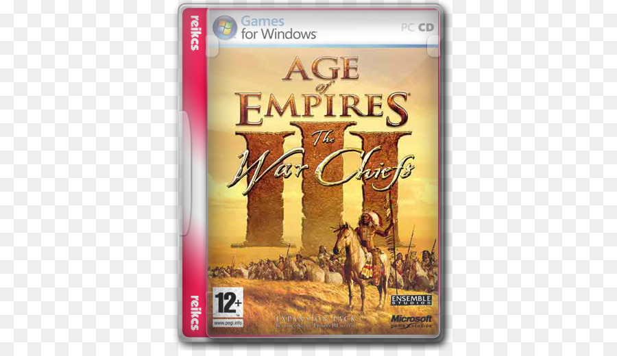 age of empires expansion download