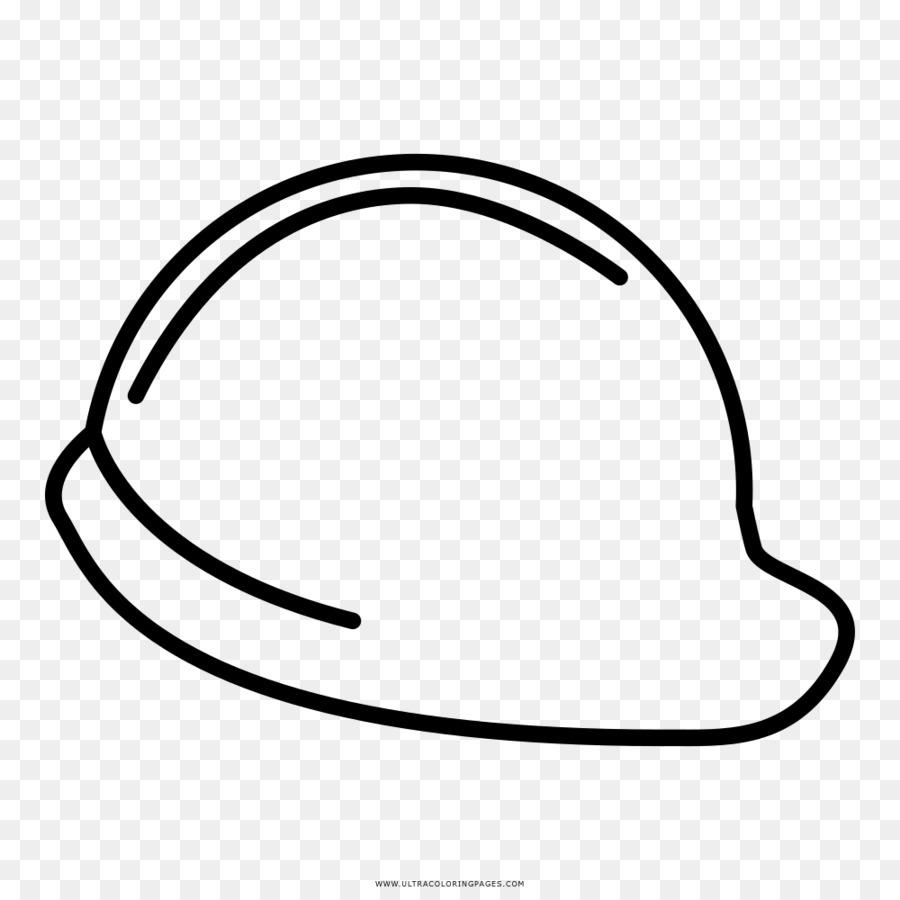 Helm Gambar Topi Keras Mewarnai Buku Helm Unduh Hitam Dan Putih
